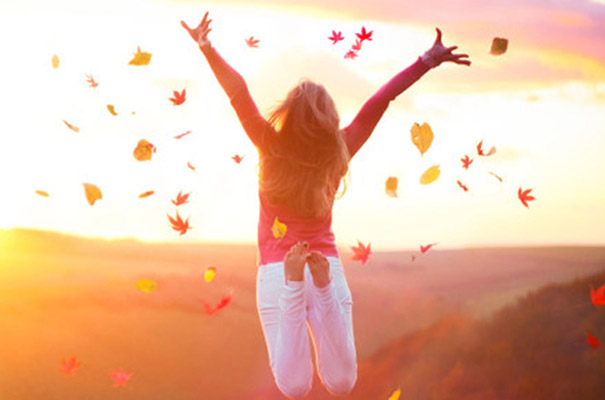 Living Fully from Your Life Purpose